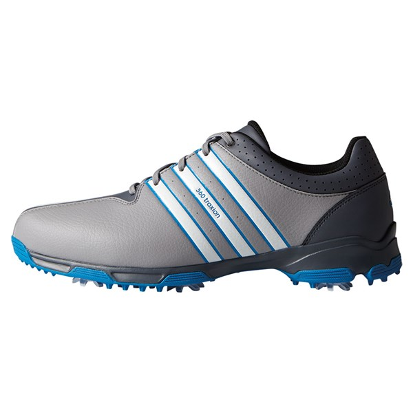 adidas golf shoes grey