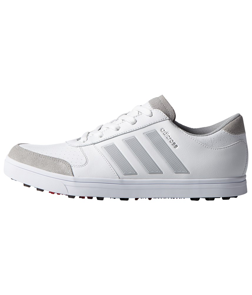Adicross Golf Shoes White