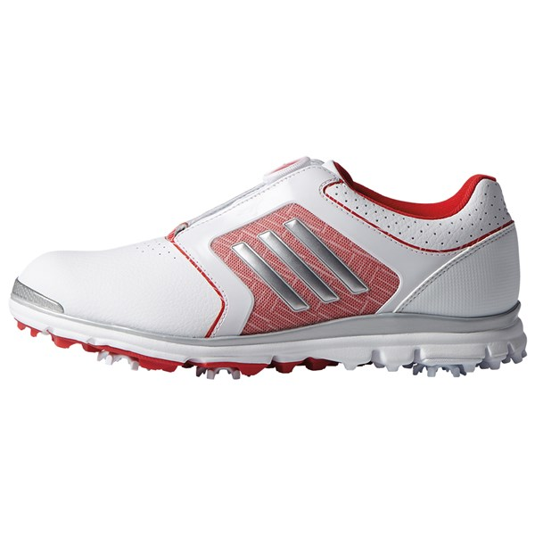 size 40 03400 371c1 adidas Ladies Adistar Tour Boa Golf Shoes. Double tap to zoom. 1 ...