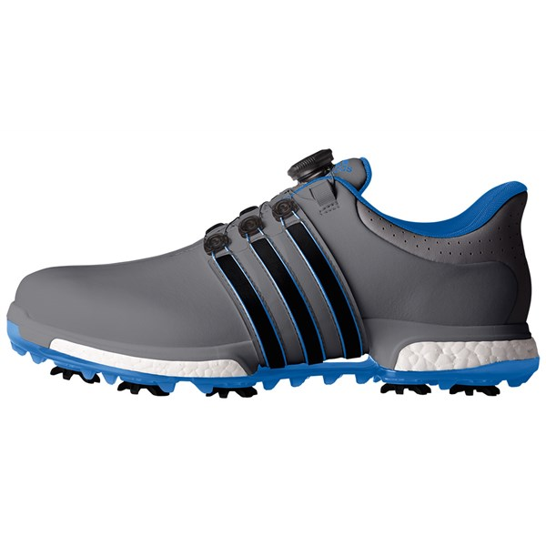 b92f399276ce adidas Mens Tour 360 Boa Boost WD Golf Shoes. Double tap to zoom. 1  2  3