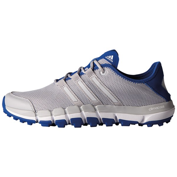 uk availability 2e6d8 e1d66 adidas Mens ClimaCool ST Golf Shoes. Double tap to zoom. Write A Review
