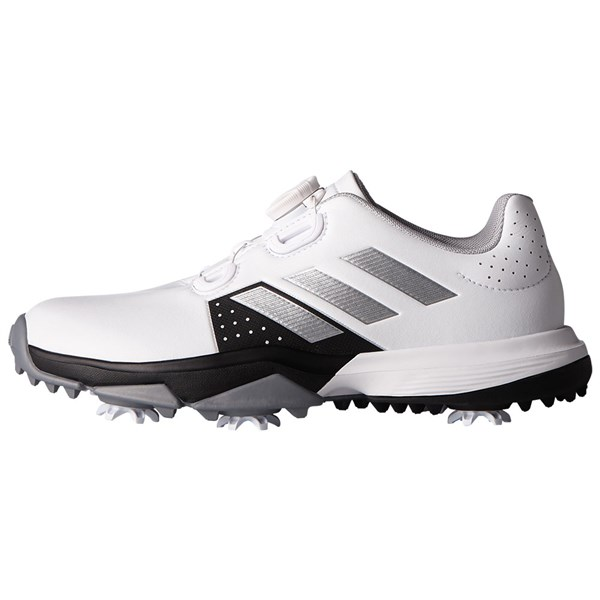 837cb47fa339 adidas Boys Adipower Boa Golf Shoes. Double tap to zoom. 1  2
