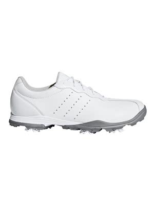 new arrival 46491 4f68f adidas Ladies Adipure DC Golf Shoes