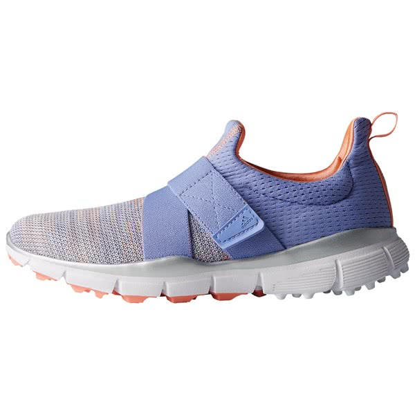 hot sale online 8d7fc a8902 adidas Ladies ClimaCool Knit Golf Shoes