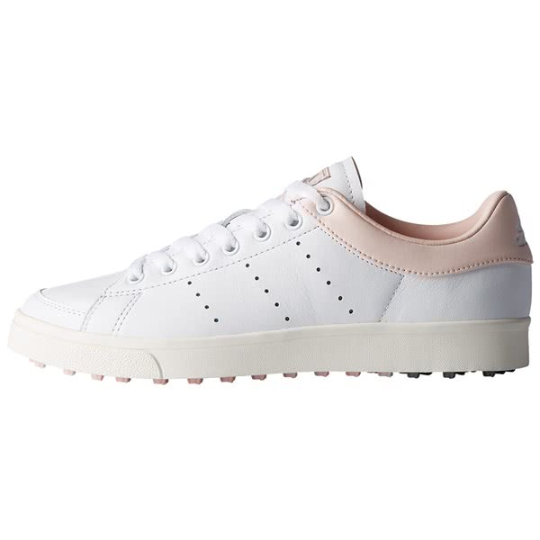 adidas Ladies Adicross Classic Leather Golf Shoes