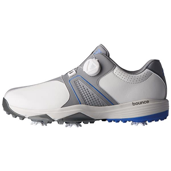 huge discount 605c0 57396 adidas Mens 360 Traxion Boa WD Golf Shoes. Double tap to zoom. 1 2 3