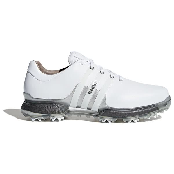 aeb101b449d852 adidas Mens Tour 360 Boost 2.0 Golf Shoes - Limited Edition. Double tap to  zoom. 1  2