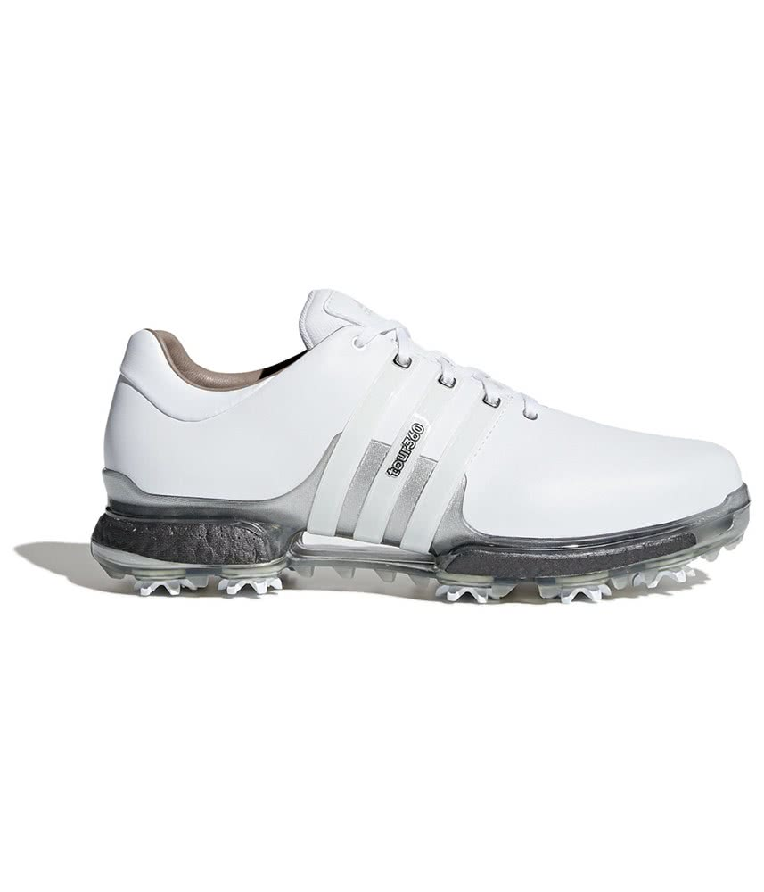 outlet store d0e7f 2cb90 adidas Mens Tour 360 Boost 2.0 Golf Shoes - Limited Edition. Double tap to  zoom. 1 2