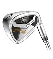 Wilson Staff FG Tour F5 Irons  Steel Shaft