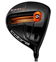 Cobra King F6+ Pro Demo Driver