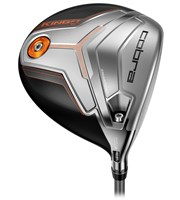 Cobra King F7 Ti Driver