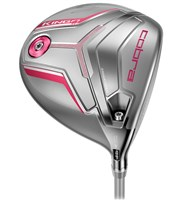 Cobra Ladies King F7 Ti Driver