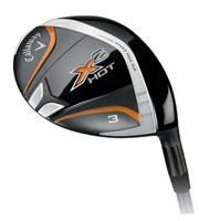 Callaway X2 Hot Fairway Wood