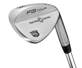 Wilson Staff FG Tour Traction Control Wedge  Standard Sole