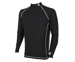 FootJoy Mens Performance ProDry Base Layer  Mock Neck