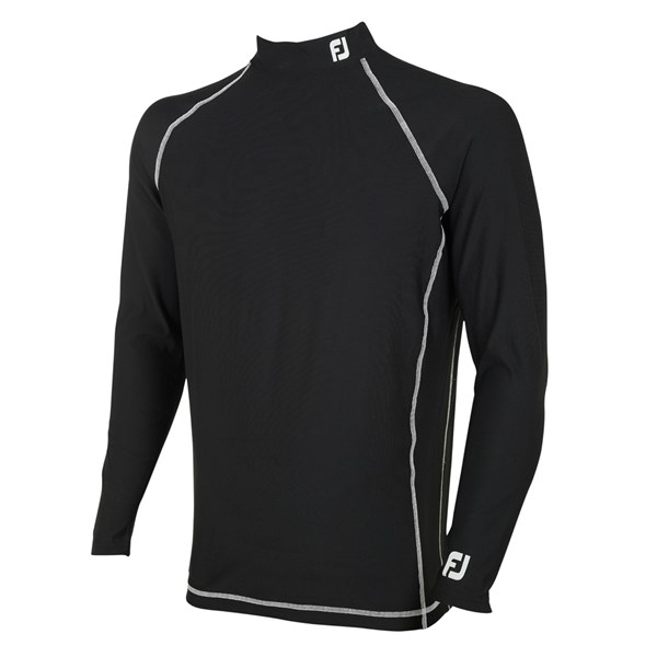 FootJoy Mens Performance ProDry Base Layer (Mock Neck)