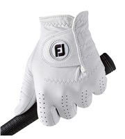 FootJoy Mens CabrettaSof Golf Glove