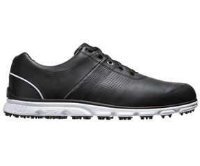 FootJoy Mens DryJoys Casual Spikeless Golf Shoes