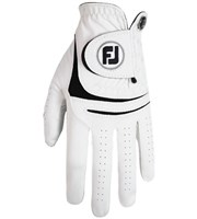 FootJoy Mens WeatherSof Golf Gloves - 2 Pack