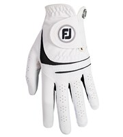 FootJoy Ladies WeatherSof Golf Gloves - 2 Pack