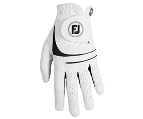 FootJoy Ladies WeatherSof Golf Gloves - Pair 2015