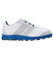 FootJoy Junior DryJoys Casual Spikeless Golf Shoes
