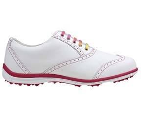 FootJoy Ladies LoPro Casual Spikeless Golf Shoes 2015