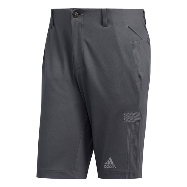 adidas Mens Warp Knit Shorts