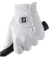 FootJoy Ladies CabrettaSof Golf Glove