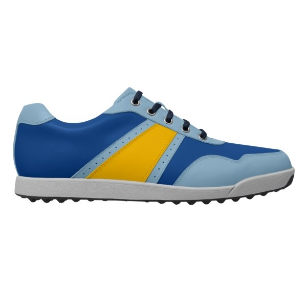 footjoy mens myjoys contour casual golf shoes golfonline