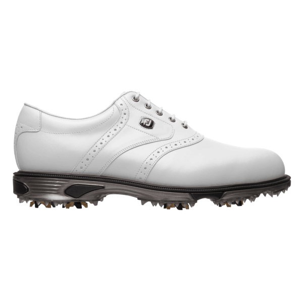 FootJoy Mens MyJoys Dryjoys Tour Golf Shoes