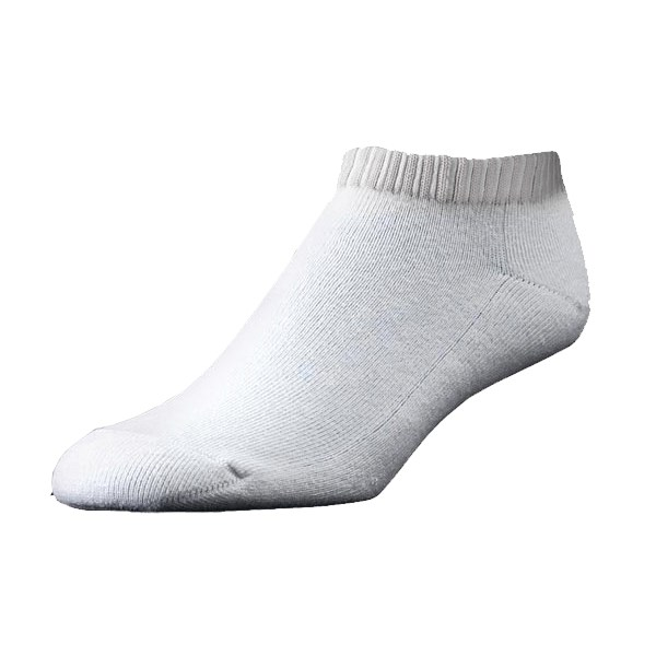FootJoy Ladies ComfortSof Sportlet Socks (3 Pack)