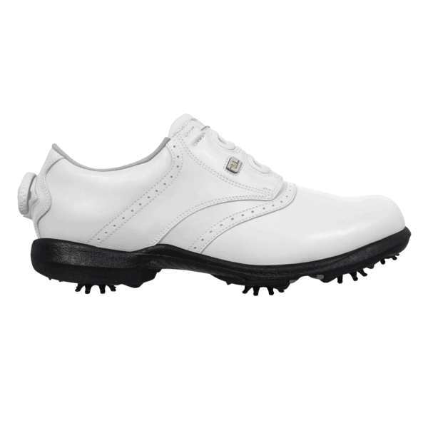 FootJoy Ladies MyJoys DryJoys BOA Golf Shoes