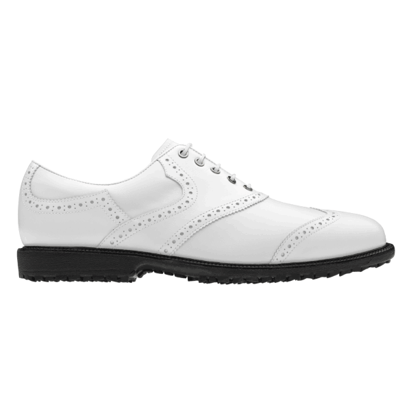 FootJoy Mens MyJoys Professional Shield Tip Spikeless Golf Shoes