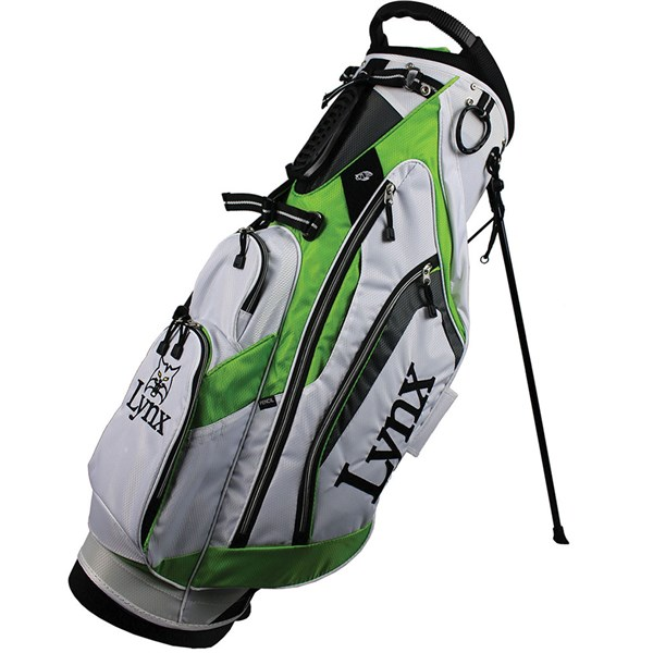 Lynx Golf Flare Stand Bag