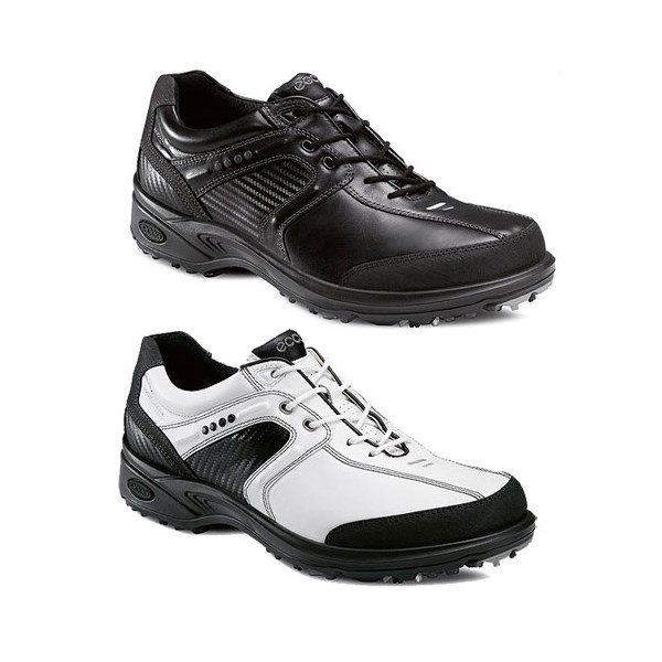 Ecco Flexor Hydromax Golf Shoes Mens