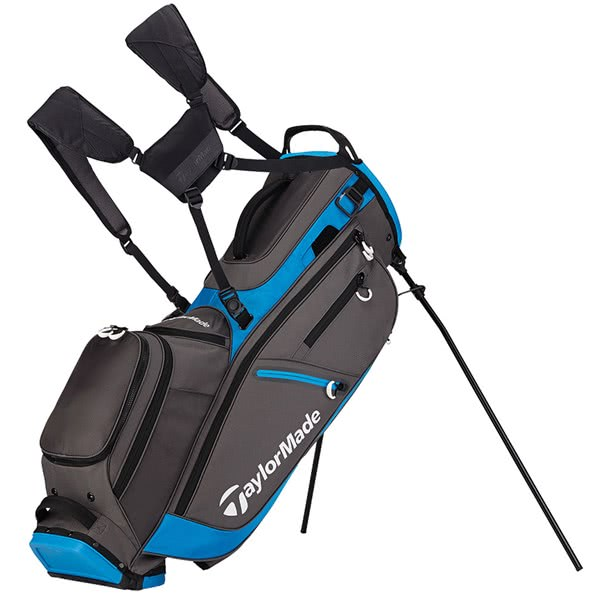 TaylorMade Flextech Crossover Stand Bag 2018