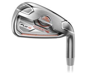 Cobra Ladies FLy-Z Irons  Graphite Shaft