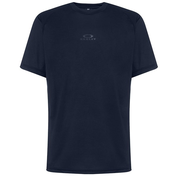Oakley Mens Foundational Training Short Sleeve Tee