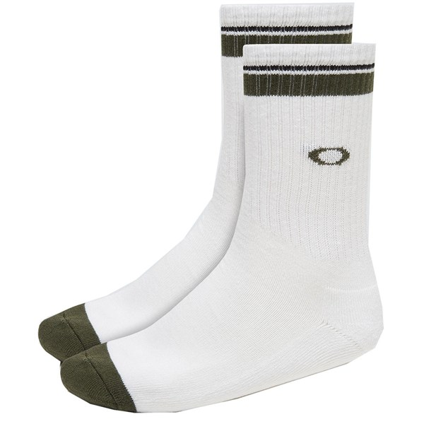 Oakley Mens Essential Socks (3 Pairs)