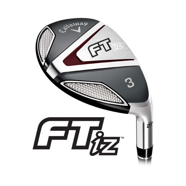 CALLAWAY GOLF FT-IZ FUSION DRIVER UPDATE