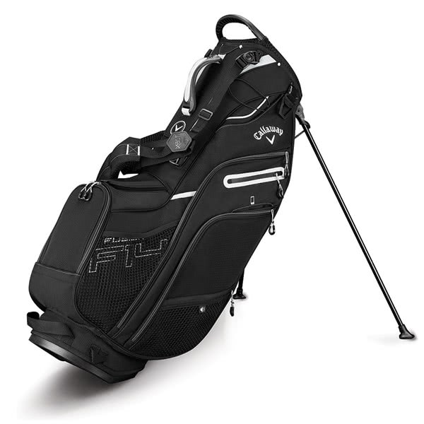 Callaway Fusion 14 Stand Bag 2019