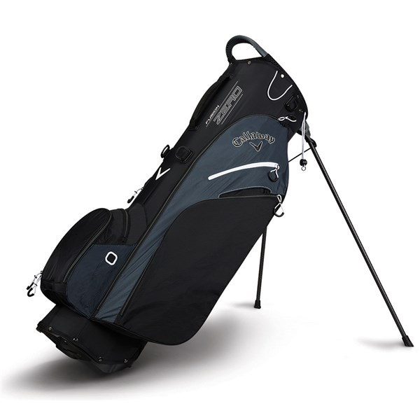 Callaway Fusion Zero 14-Way Stand Bag 2018