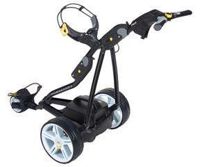 Powakaddy FW3 Electric Trolley with Lead Acid Battery 2015