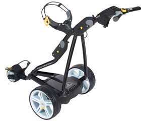 Powakaddy FW3 Electric Trolley with Lithium Battery 2015