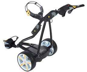 Powakaddy FW5 Electric Trolley with Lithium Battery 2015
