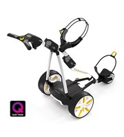 Powakaddy FW5i Electric Trolley with Lithium Battery