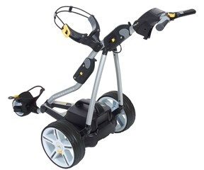 Powakaddy FW7 EBS Electric Trolley with Lead Acid Battery 2015