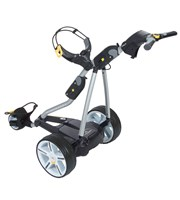 Powakaddy FW7 EBS Electric Trolley with Lithium Battery 2015