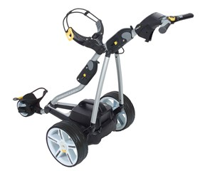 Powakaddy FW7 Electric Trolley with Lead Acid Battery 2015